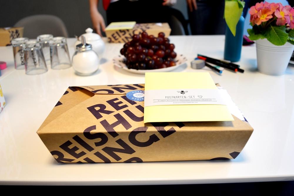 Blogland Reishunger