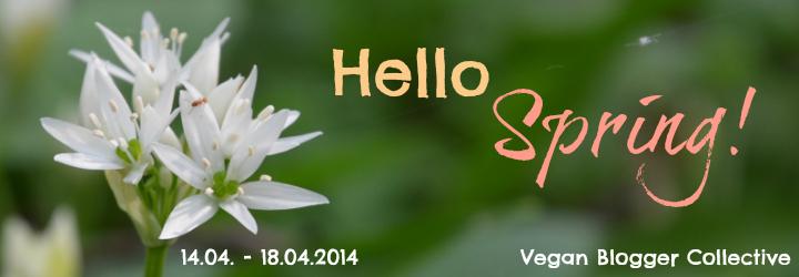 Hello Spring VBC