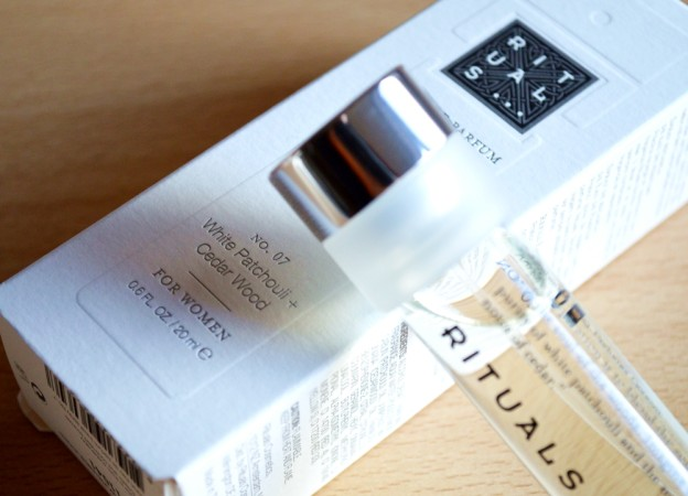 Rituals Parfum No 7