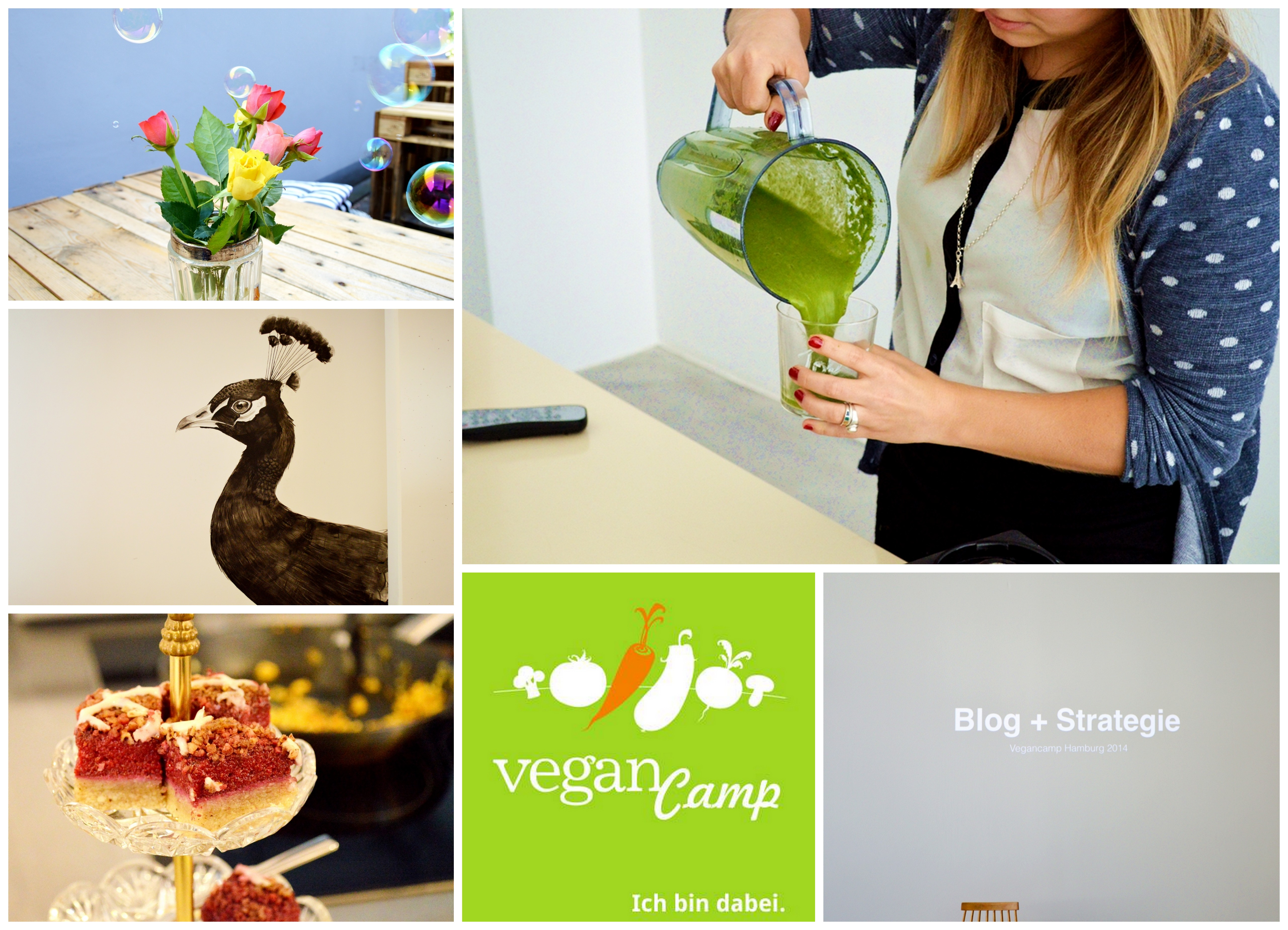 Vegan Camp Hamburg