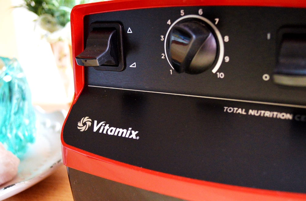 vitamix perfekte gesundheit ein bisschen vegan detail