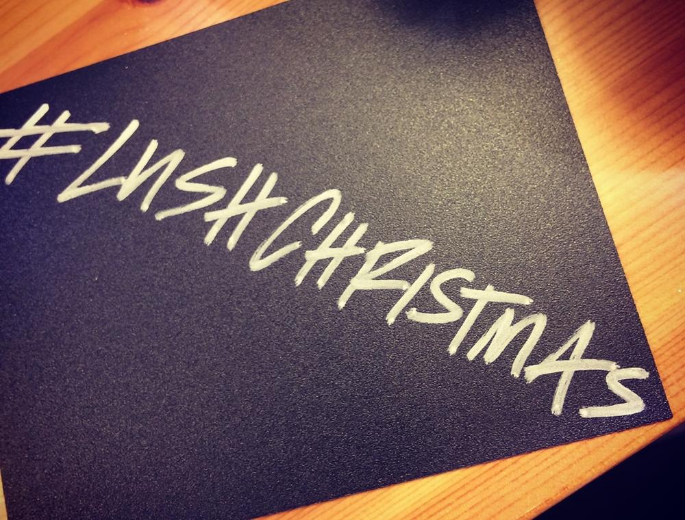 Lush Christmas