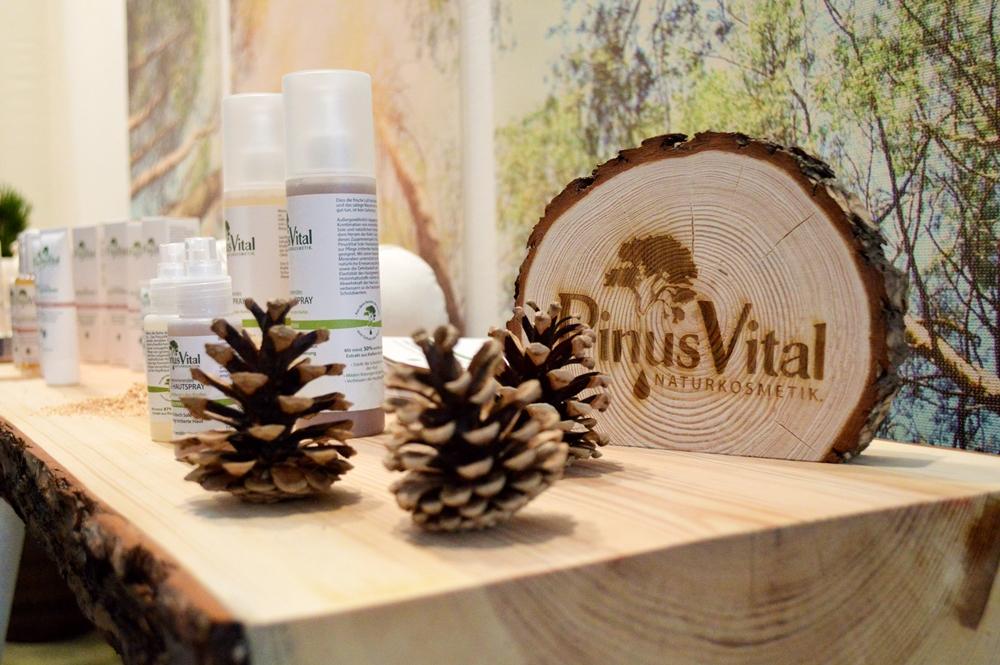 BioNord Pinus Vital