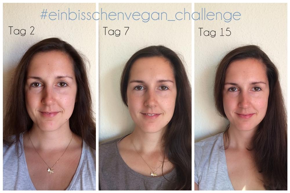 #einbisschenvegan_challenge