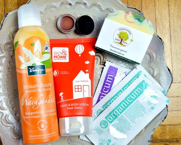 Love Beauty Box Review