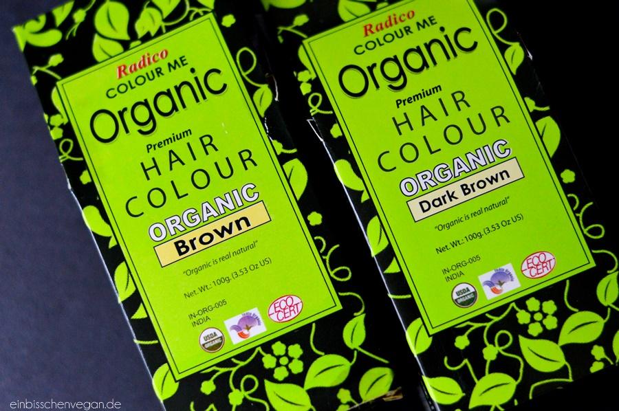Radico Brown Dark Brown