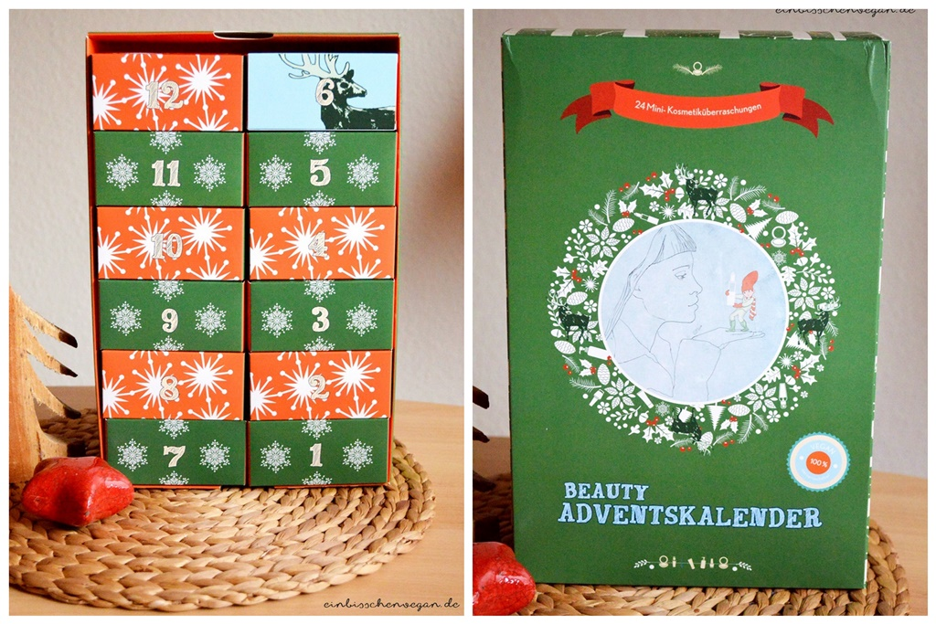 Adventskalender Vegametics