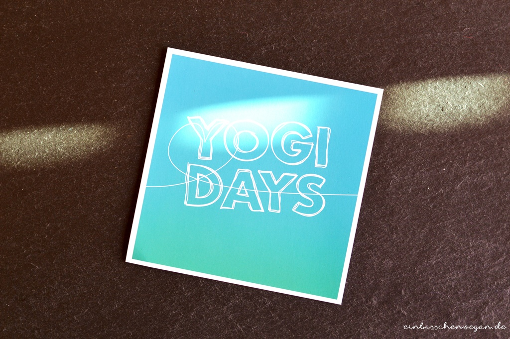 Yogi Days Hamburg