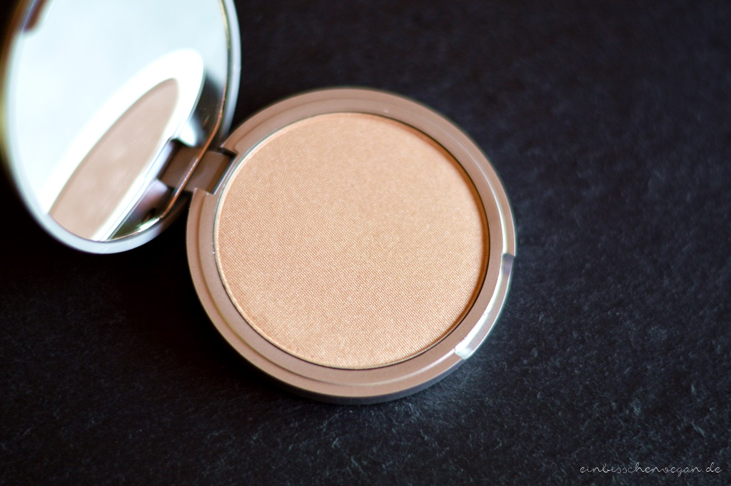 Mary-Lou Manizer The Balm vegan