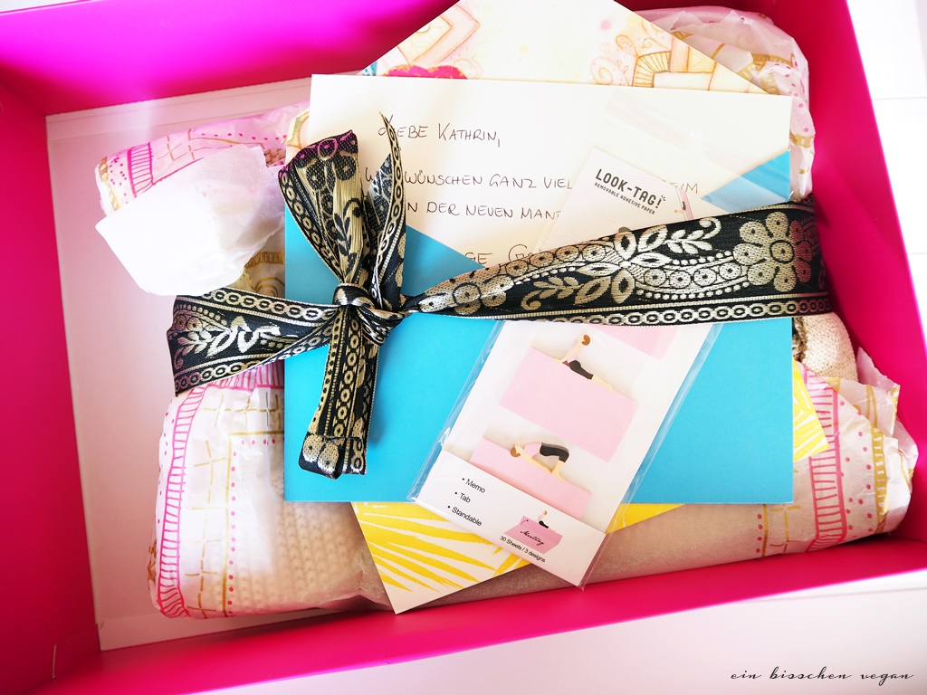 Mandala Fashion Paket