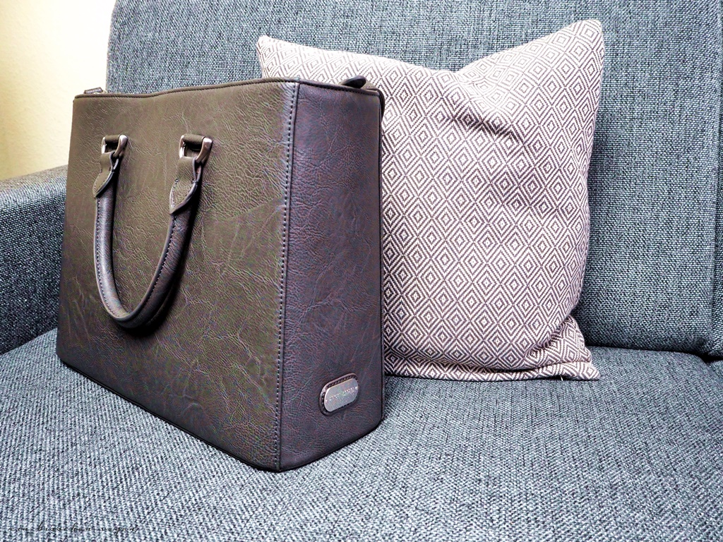 Denise Roobol Daily Bag vegan Tasche