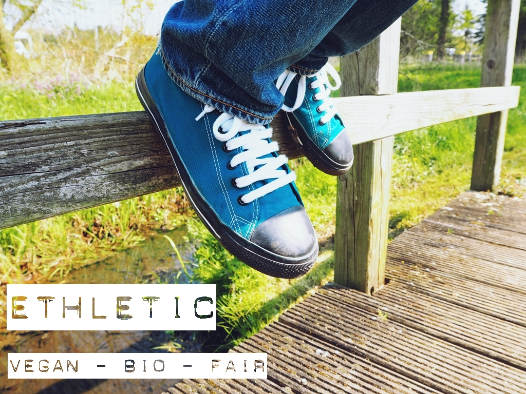 Ethletic Sneaker fair vegan