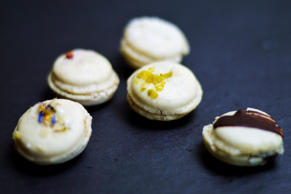 Principessas München vegane Macarons