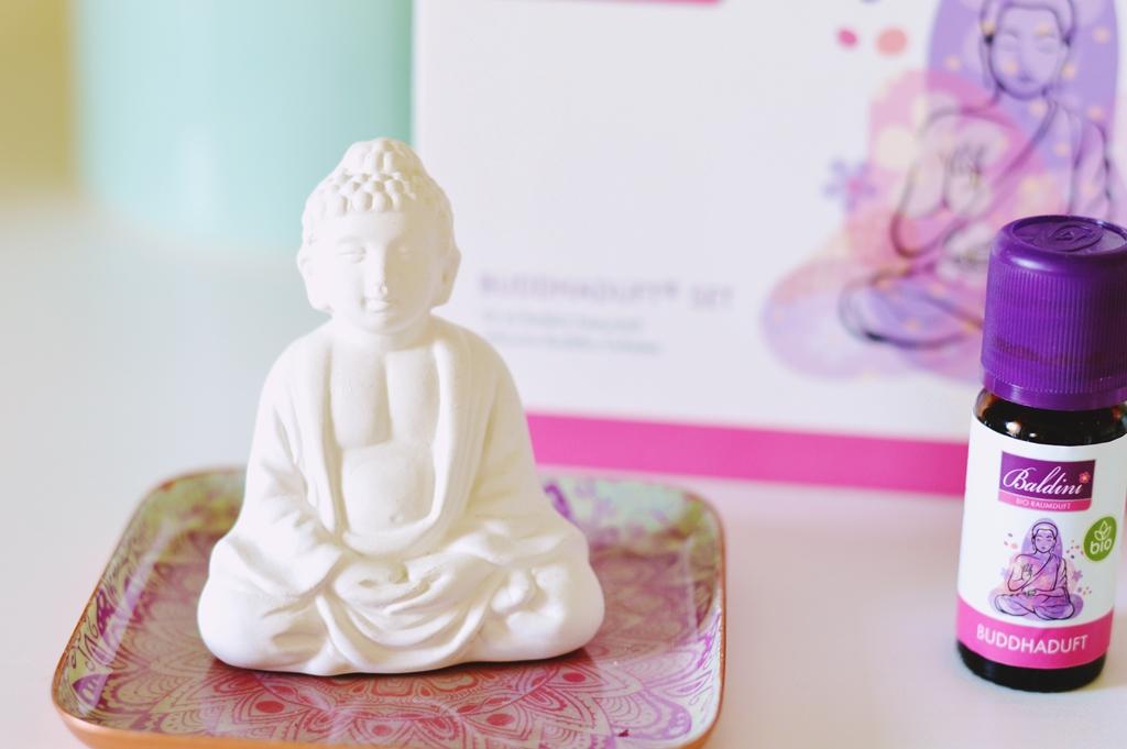 Buddhaduftöl Baldini