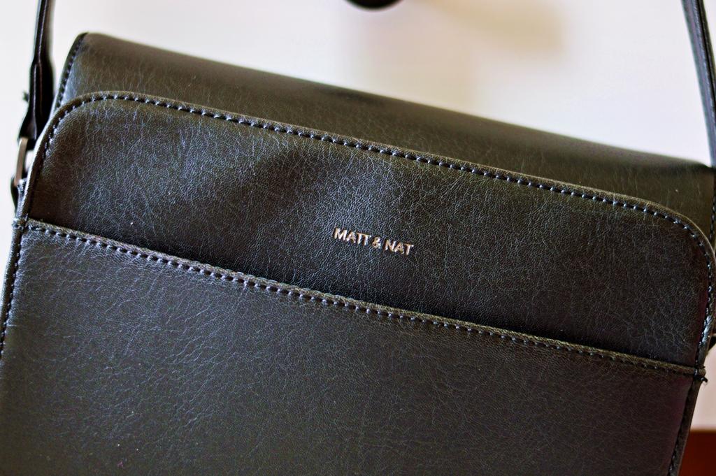 Elle von Matt & Nat schwarz