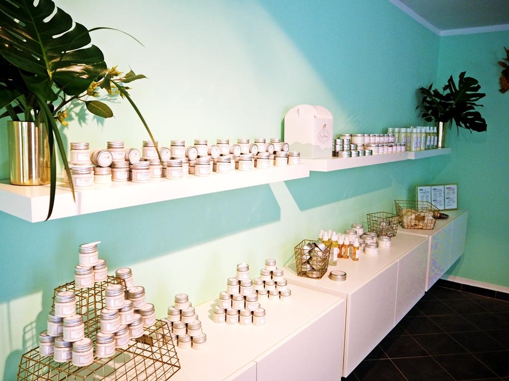 Ponyhütchen Flagship Store Opening