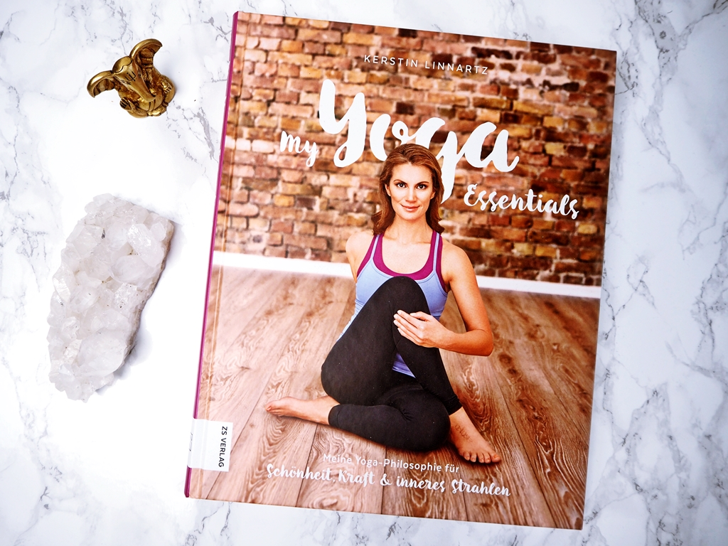 My Yoga Essentials Kerstin Linnartz Buch