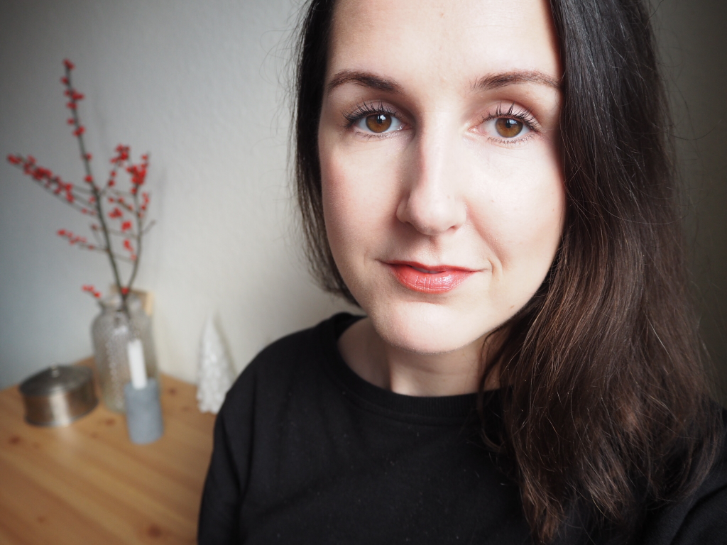 Everyday Lipstick Axiology Noble Review