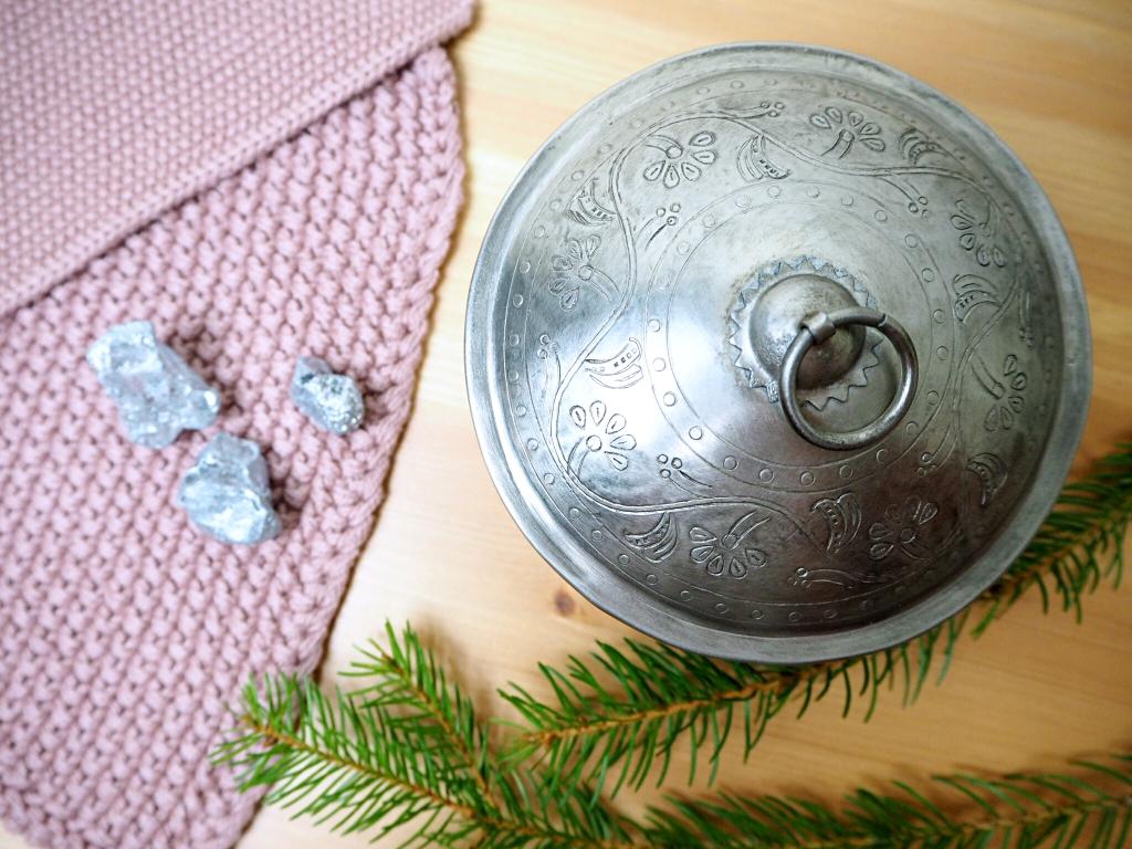 Vegane Hautpflege im Winter