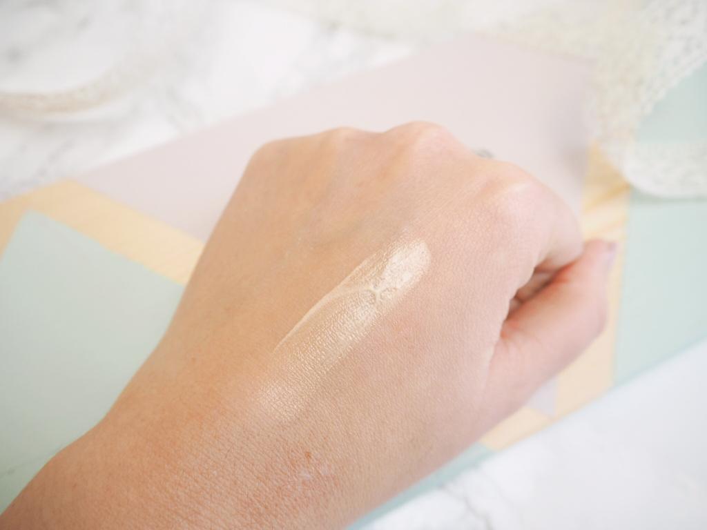Hautpflege im Winter Sagte