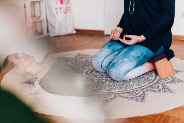 Meditation Audra
