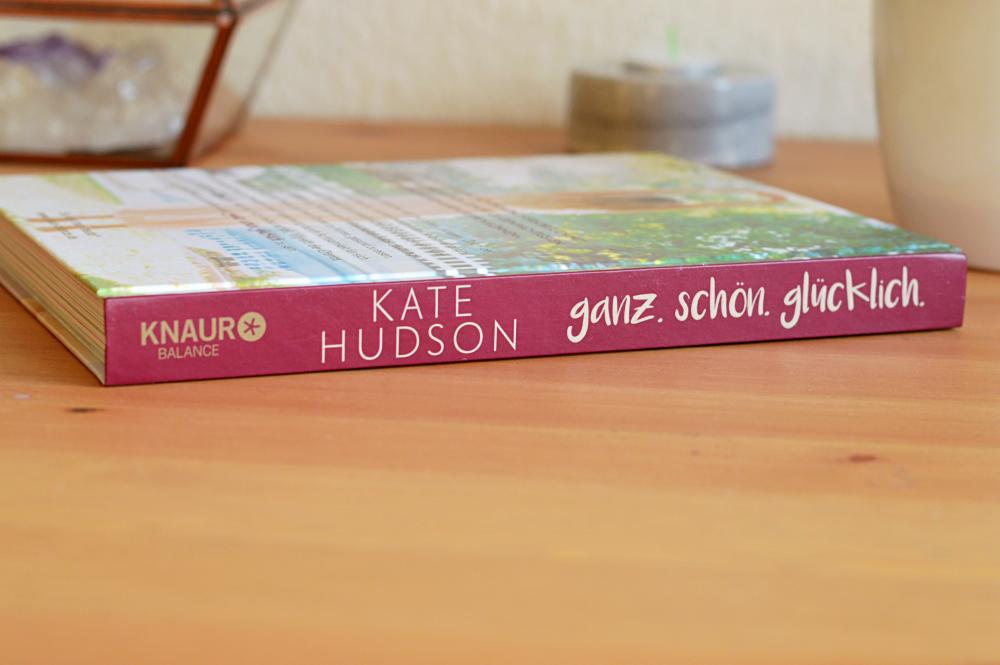 Kate Hudson Buch Ganz Schön Glücklich