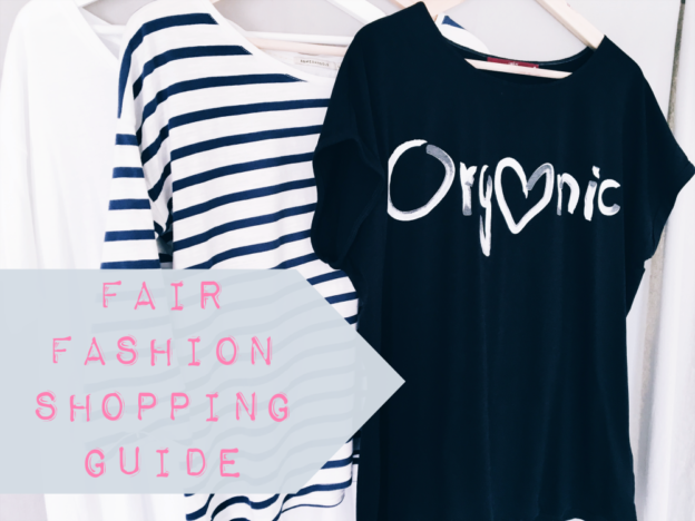 Fair Fashion Shopping Guide