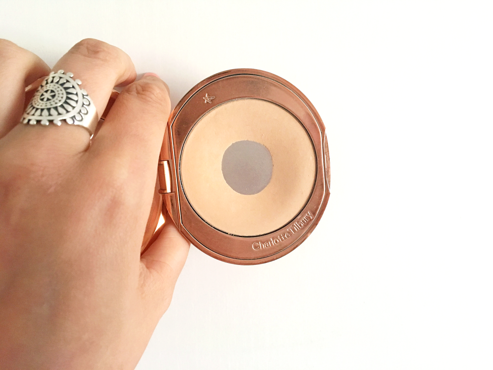 Charlotte Tilbury Powder vegan