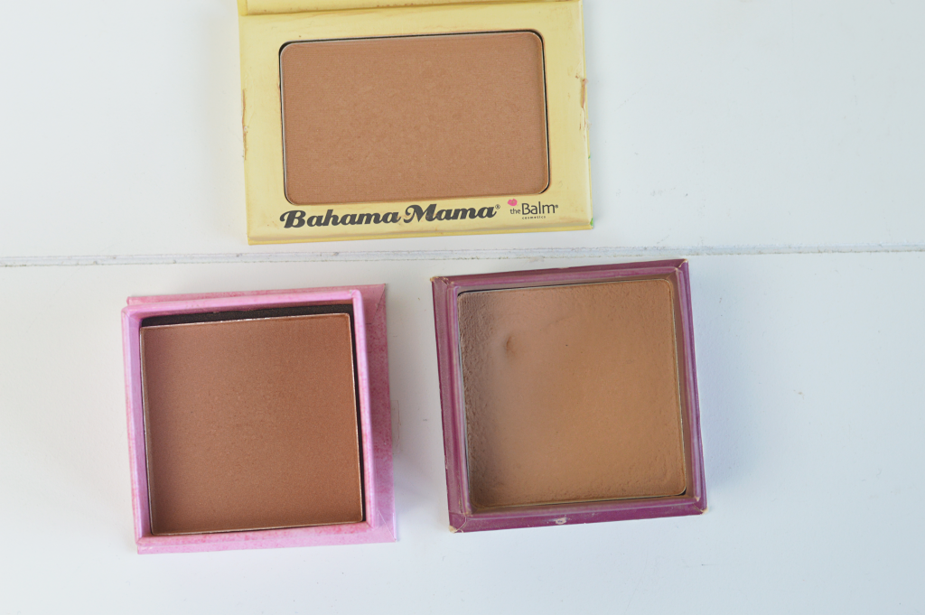 Vegane Dupes Benefit Hoola W7 Honolulu The Balm Bahama Mama