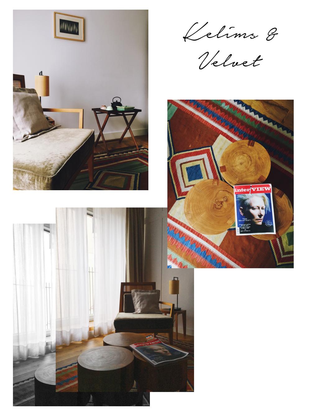 Vegan Guide München LOUIS Hotel