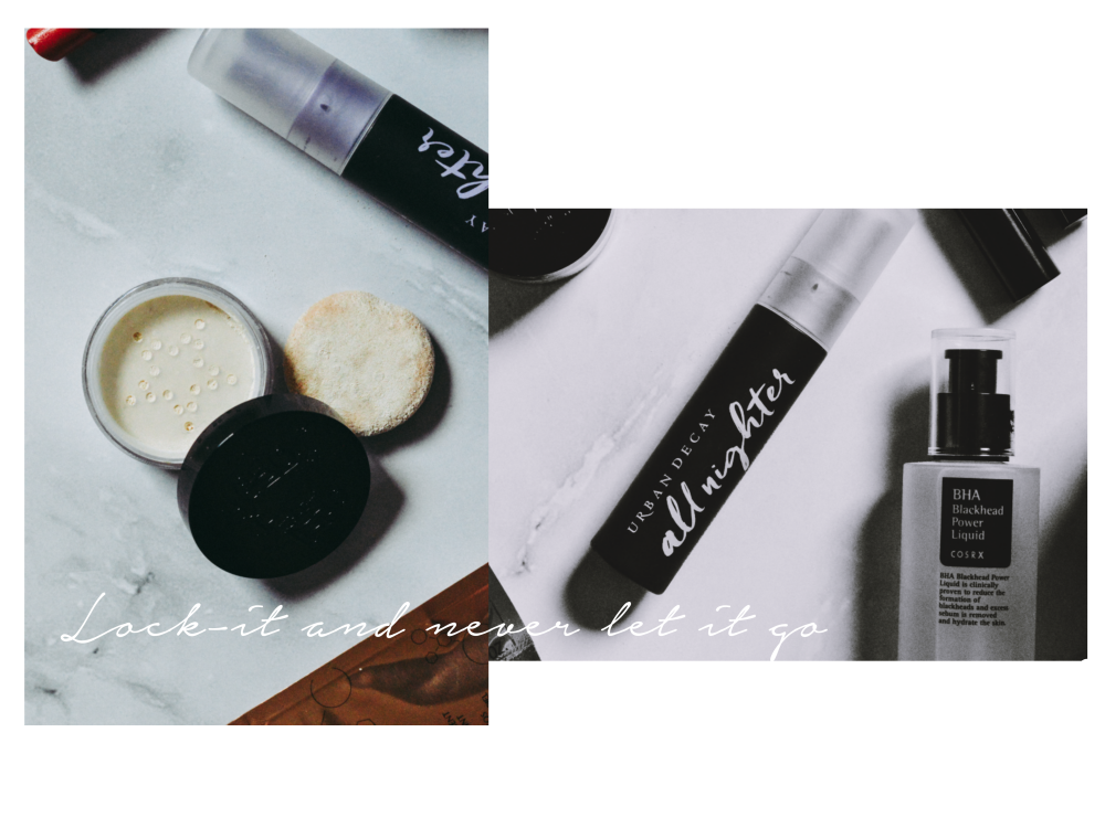 Vegan Beauty Favorites August 2017 Review