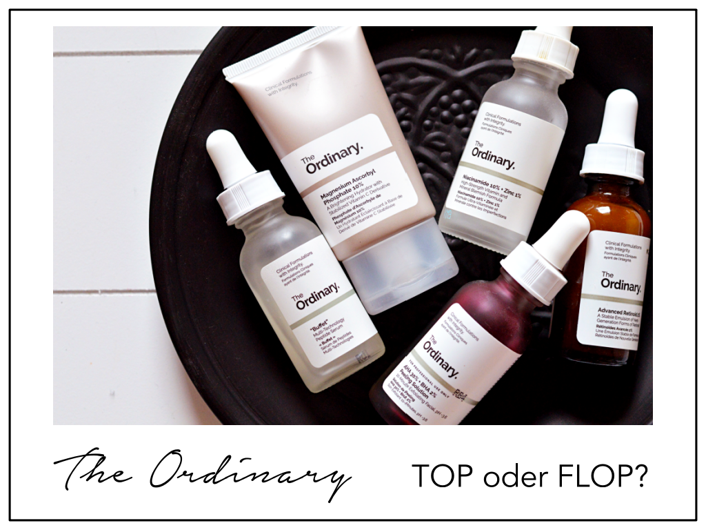 The Ordinary Review Blog Kritik