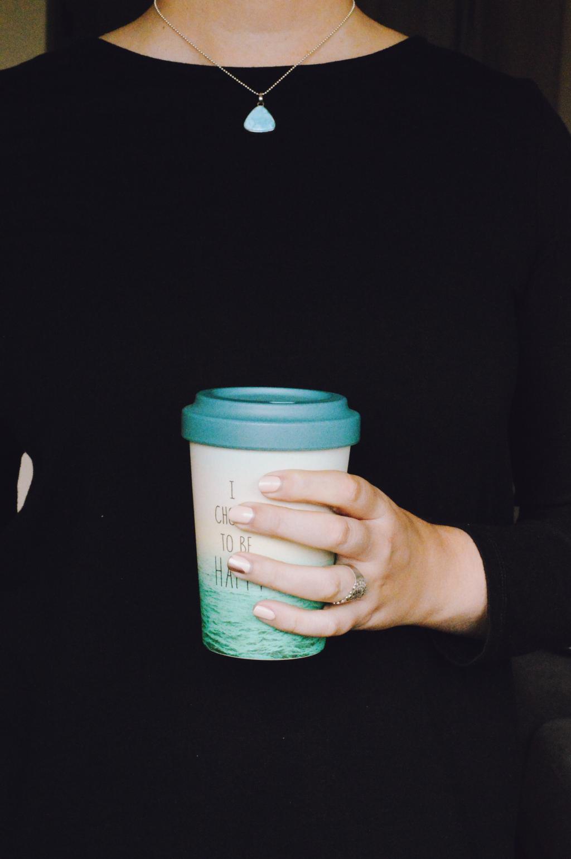 Tipps für mehr Nachhaltigkeit Coffee To Go Mehrwegbecher
