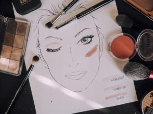 5 MakeUp Tipps für Anfänger