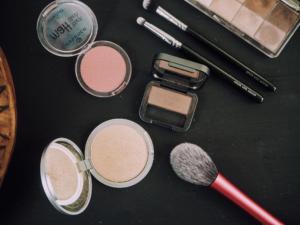 MakeUp Tipps Game Changer