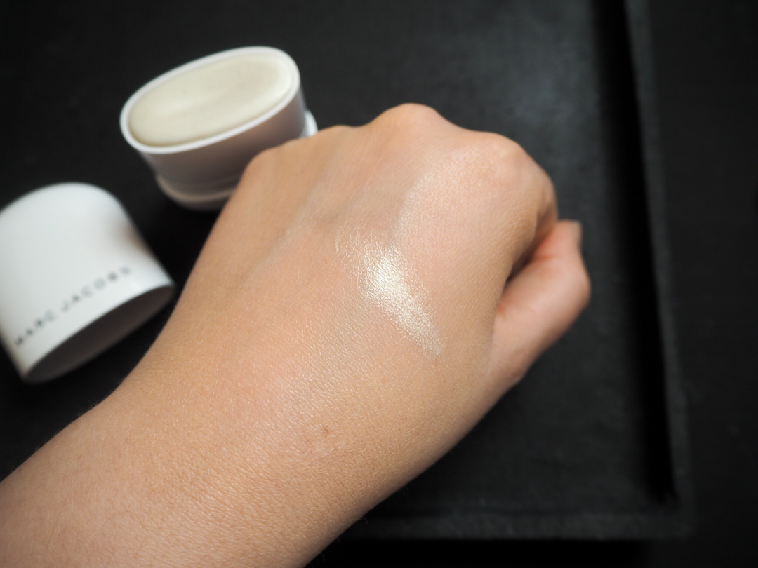 Glossy Highlighter Vegan Marc Jacobs