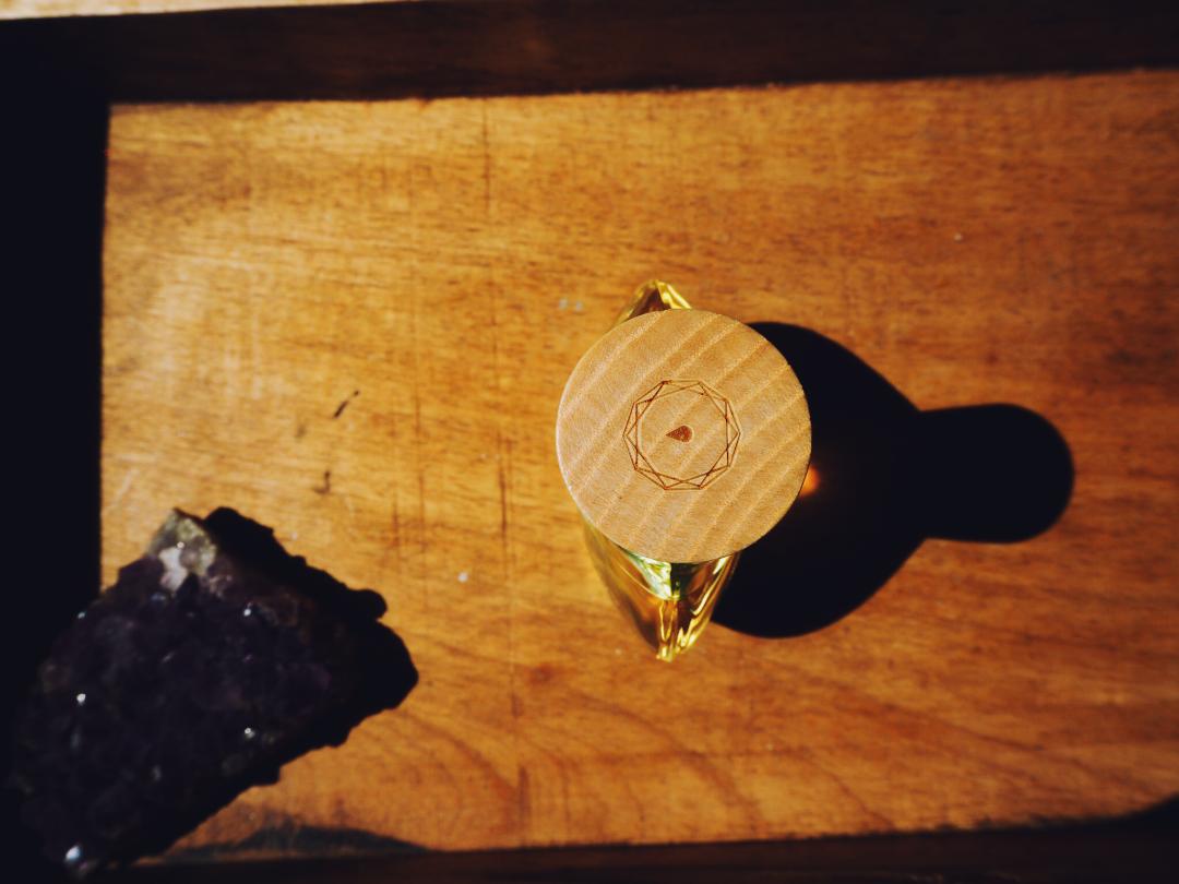 Parfums ohne Tierversuche Eau de Mars Indomptable Cybèle