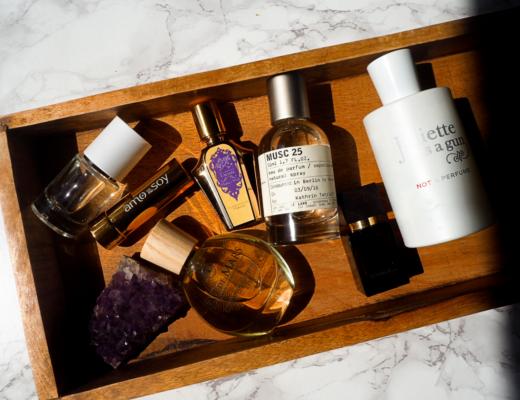 Parfums ohne Tierversuche