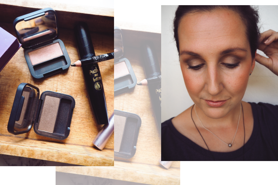 all organic make up blog