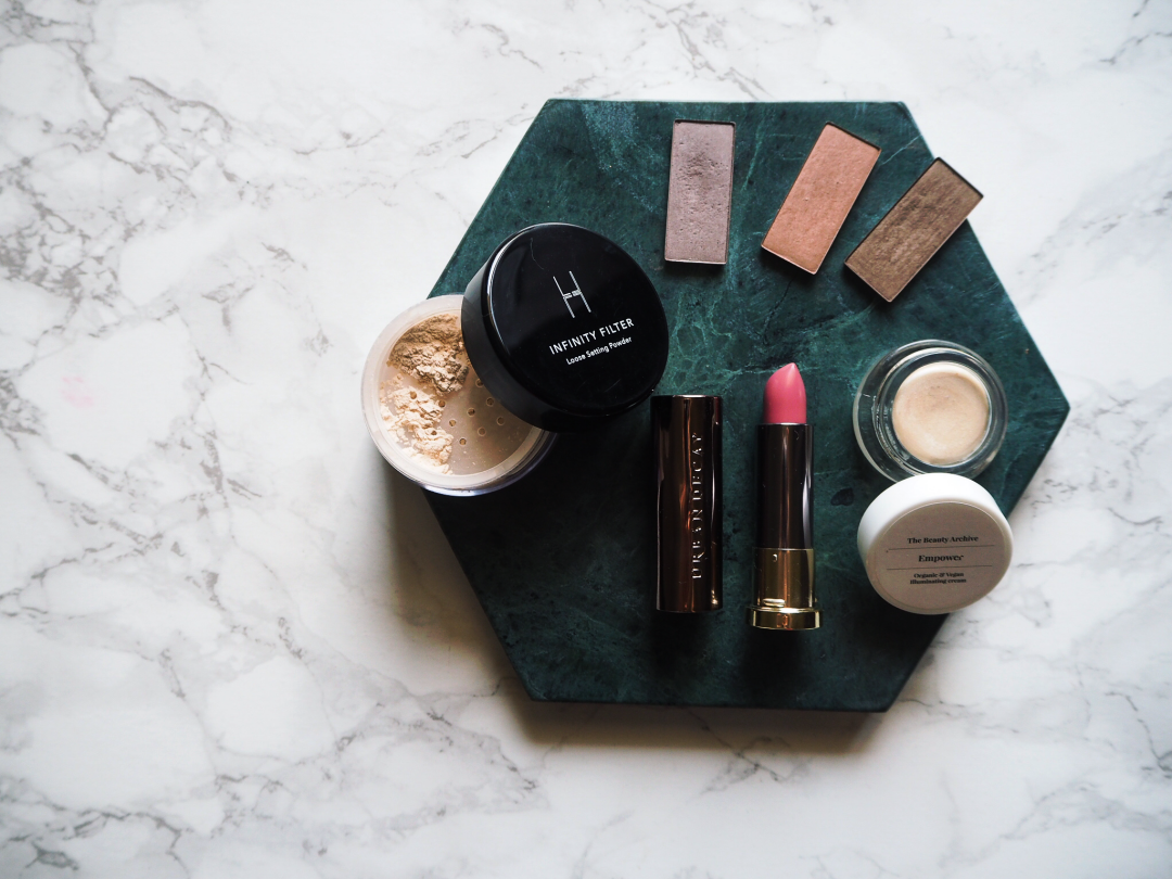 Beauty Favoriten September 2018
