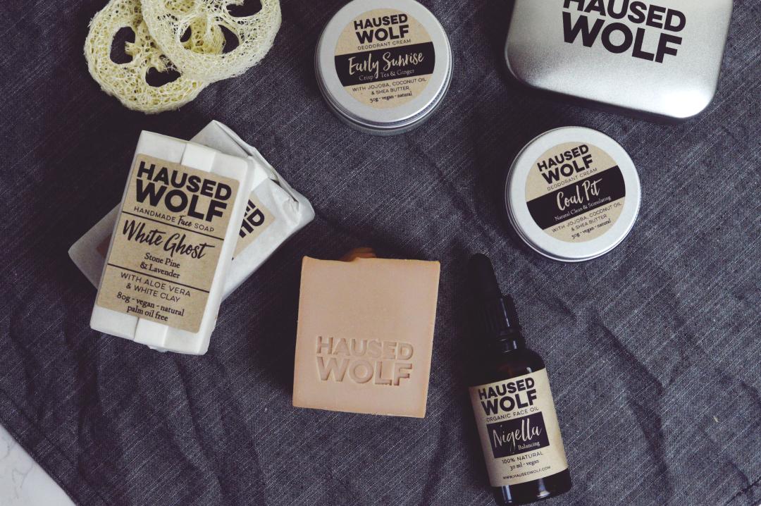 Haused Wolf Naturkosmetik