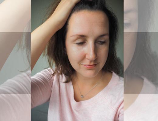 Hautpflege Routine echt Kathrin Blog