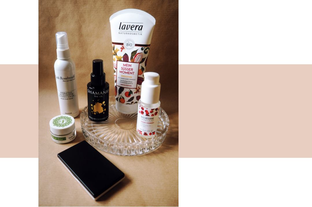 Green Beauty Favourites echt KATHRIN