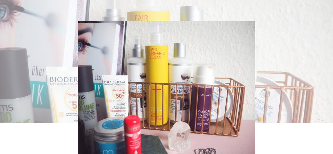 Most Used Jahresfavoriten Organic Shampoos