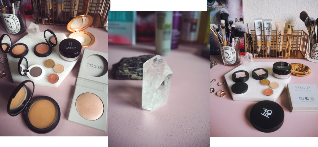Best of MakeUp Favoriten cruelty free