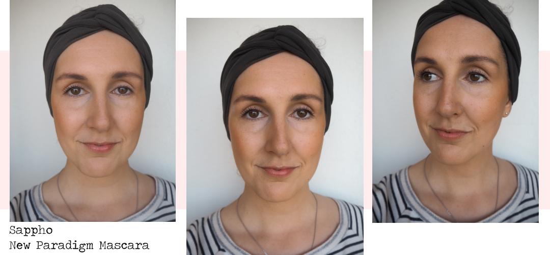 Die besten Mascaras Sappho New Paradigm