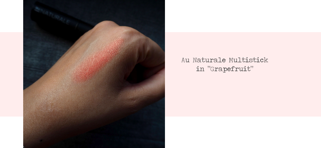Multistick Grapefruit Au Naturale