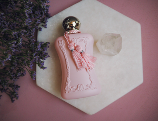 Delia by Parfums de Marly Review