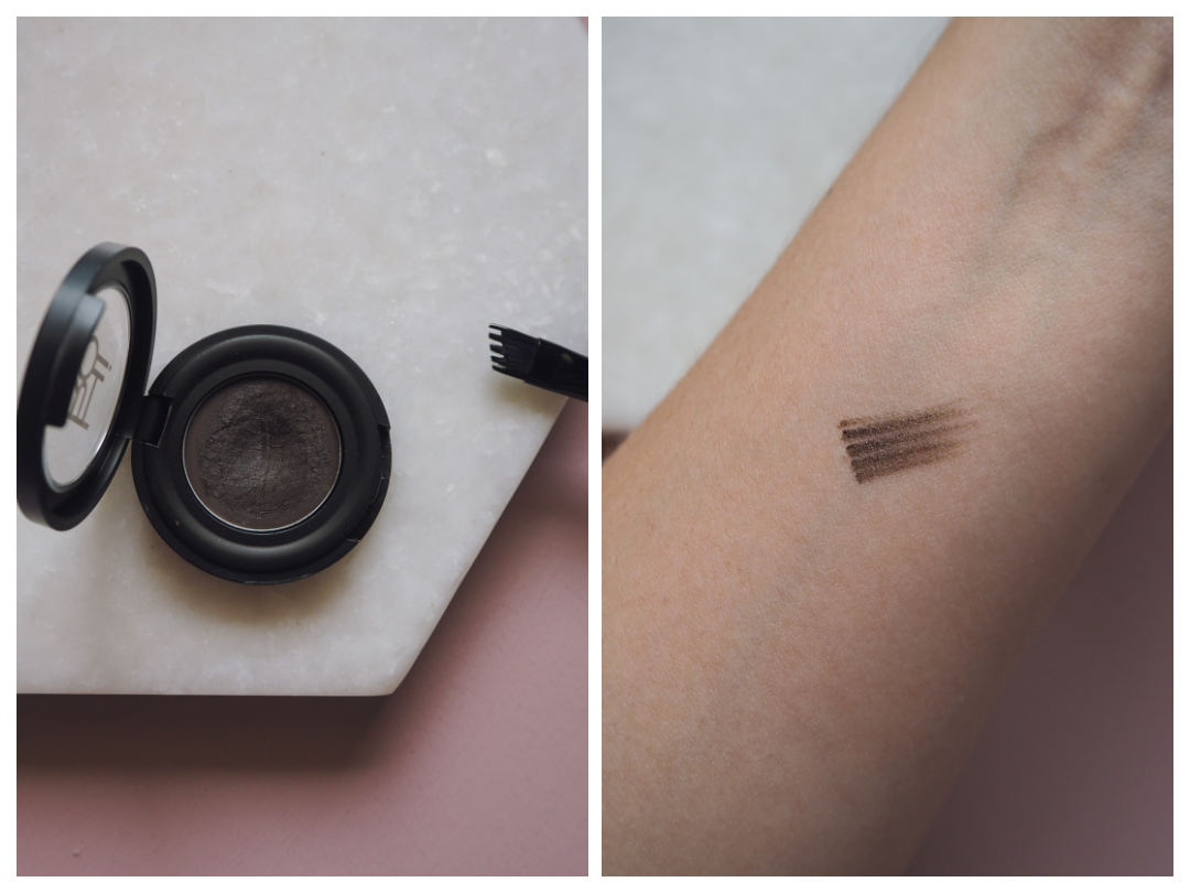 Hiro Wow Brow Eyebrow Pomade Review