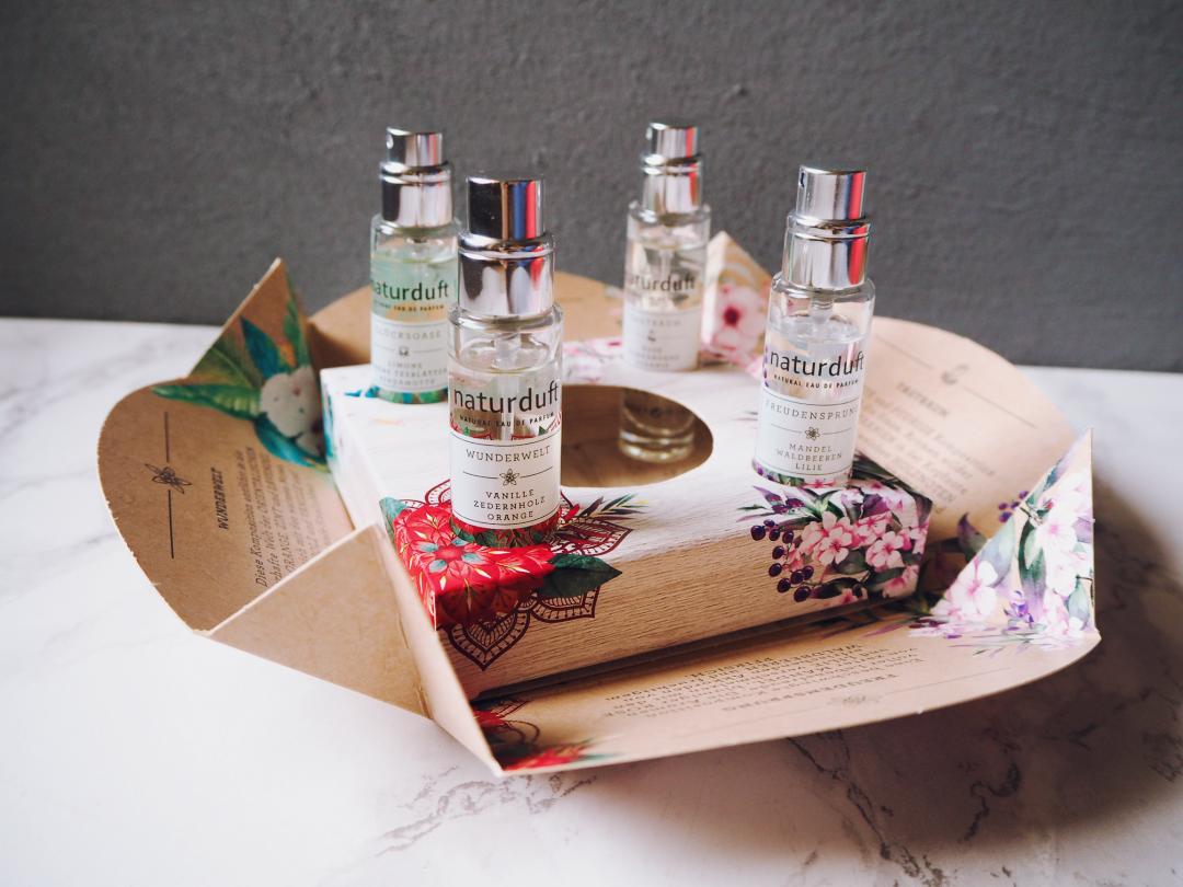 Alverde Naturparfums